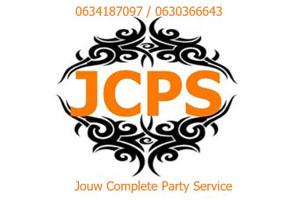 Jouw Complete Party Service